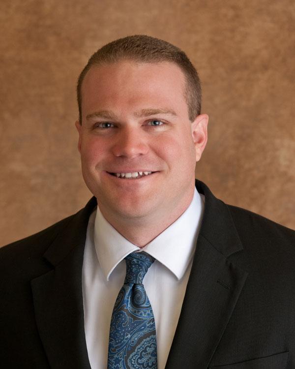 Brendan W. Rowe